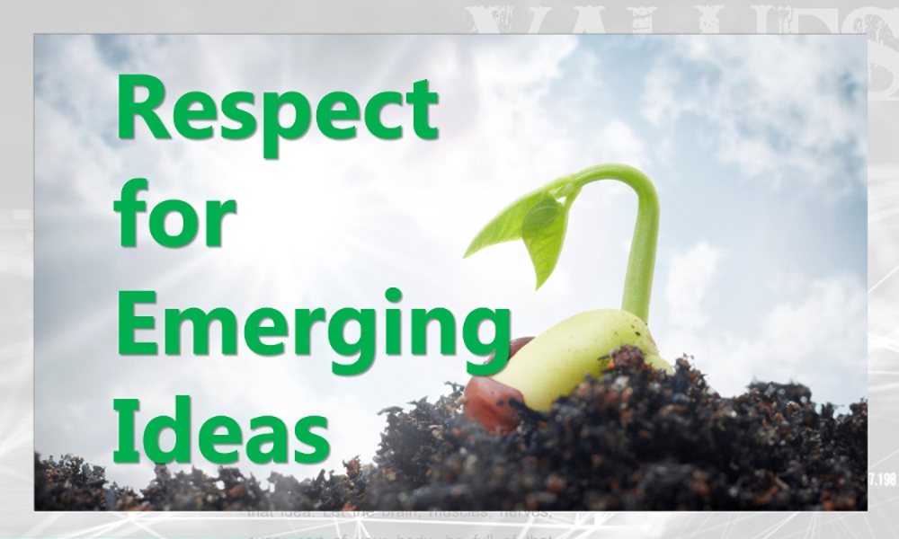 Meil Emerging Ideas